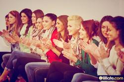 Miss Schweiz Kandidatinnen