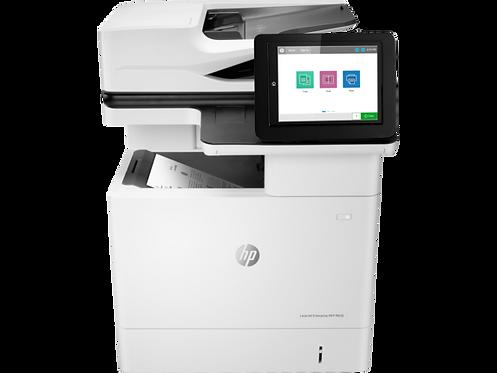 Color LaserJet Enterprise MFP M681dh - 50 PPM