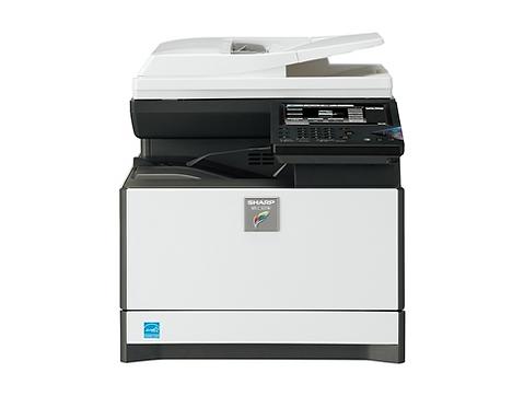 MX-C301W (SHARP)