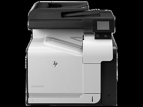 LaserJet Pro 500 color MFP M570dn - 31 PPM