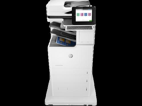 Color LaserJet Enterprise Flow MFP M682z - 60 PPM