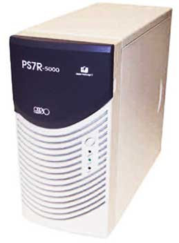 PS7R-5000 System Controller (Riso)