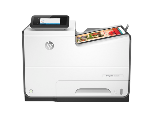 PageWide Pro 552dw - 50 PPM