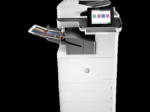 Color LaserJet Enterprise Flow M776zs - 45 PPM