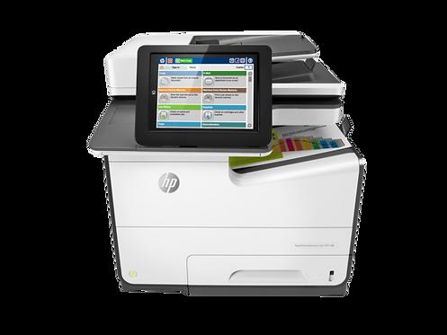 PageWide Enterprise Color MFP 586dn - 50 PPM