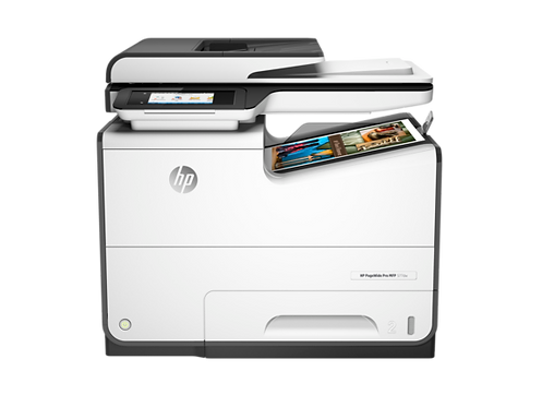 PageWide Pro 577dw - 50 PPM