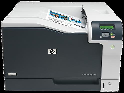 Color LaserJet Professional CP5225dn - 20 PPM