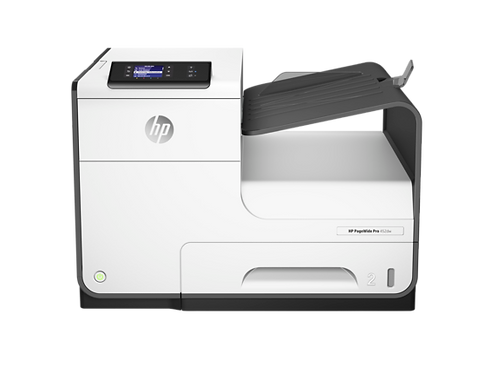 PageWide Pro 452dw - 40 PPM