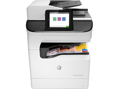 PageWide Color MFP 779dns - 65 PPM