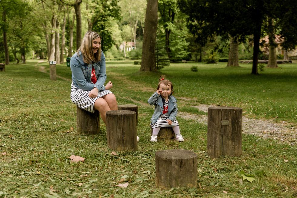 photographe famille ariège