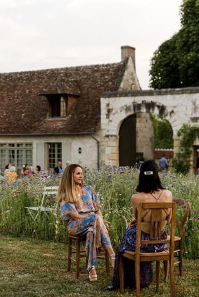 Mariage Champetre Tours . photographe ma