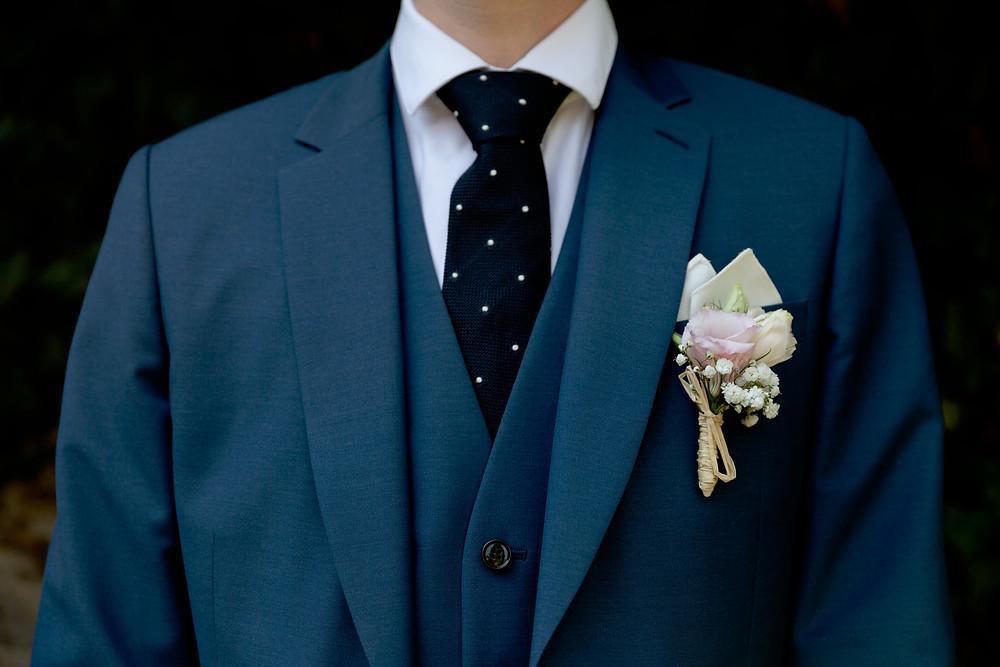 costume du marié toulouse