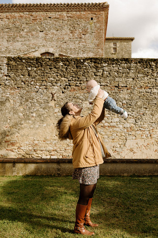 photographe bebe tournefeuille