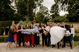 photographe mariage colomiers