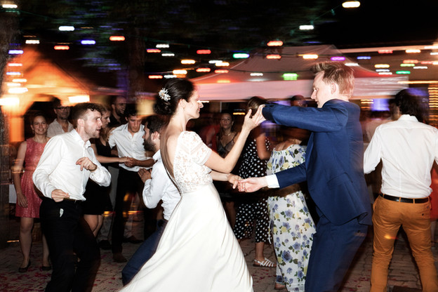 photographe mariage soirée toulouse
