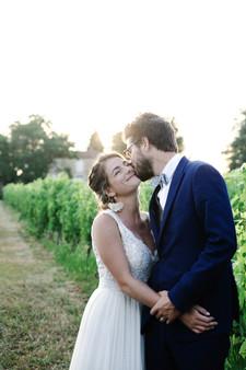 mariage champêtre toulouse et gers