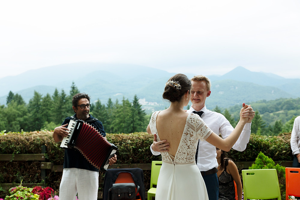 photographe mariage labroquère
