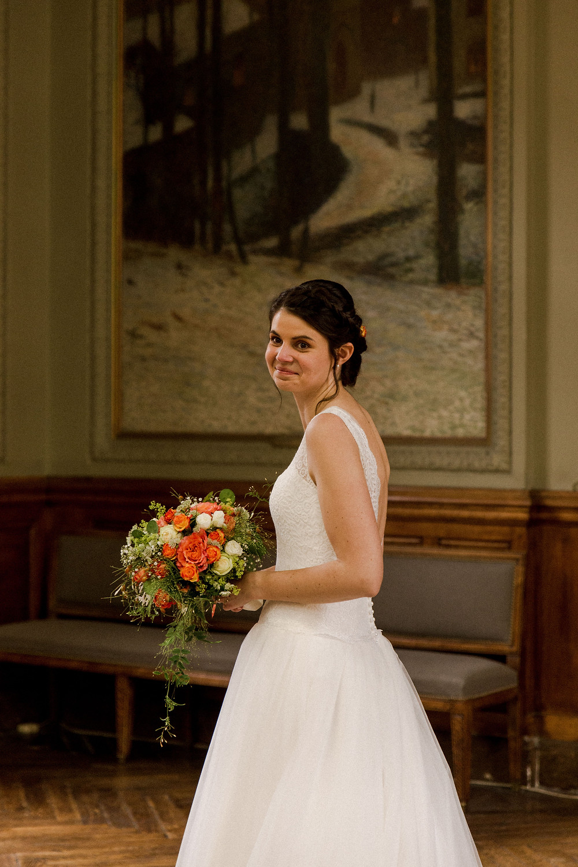 photographe mariage fonbeauzard
