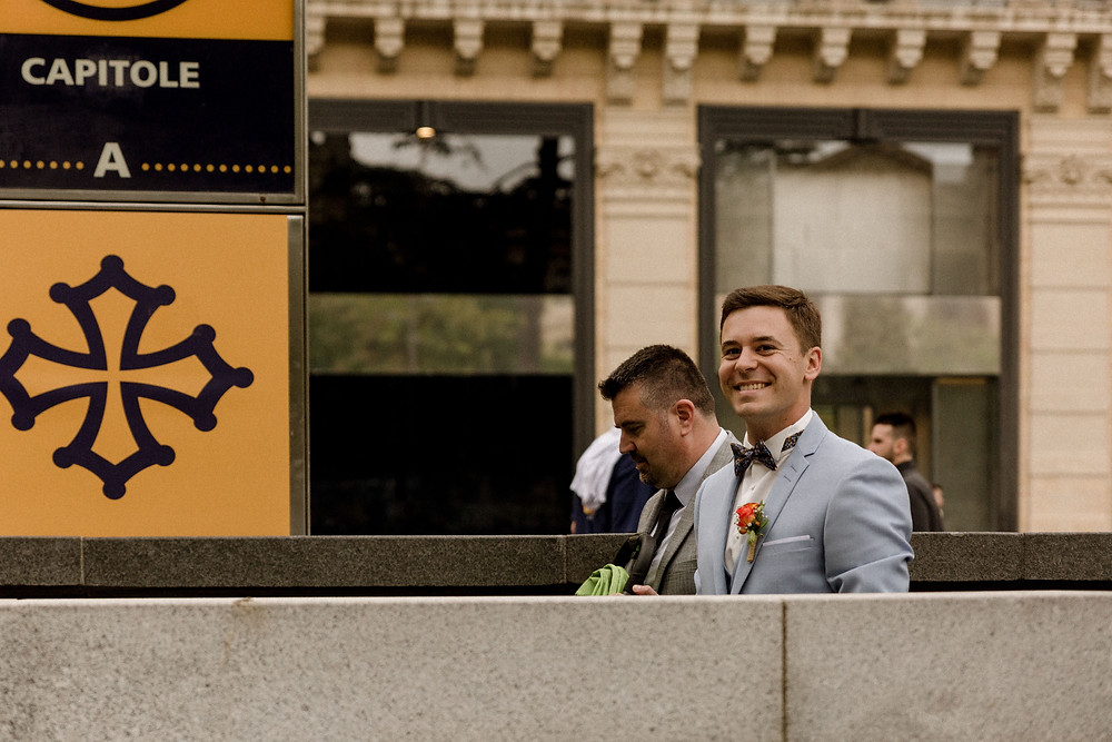 photographe mariage fenouillet