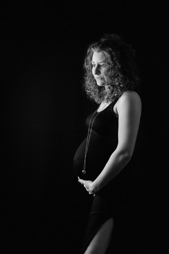 photographe grossesse colomiers