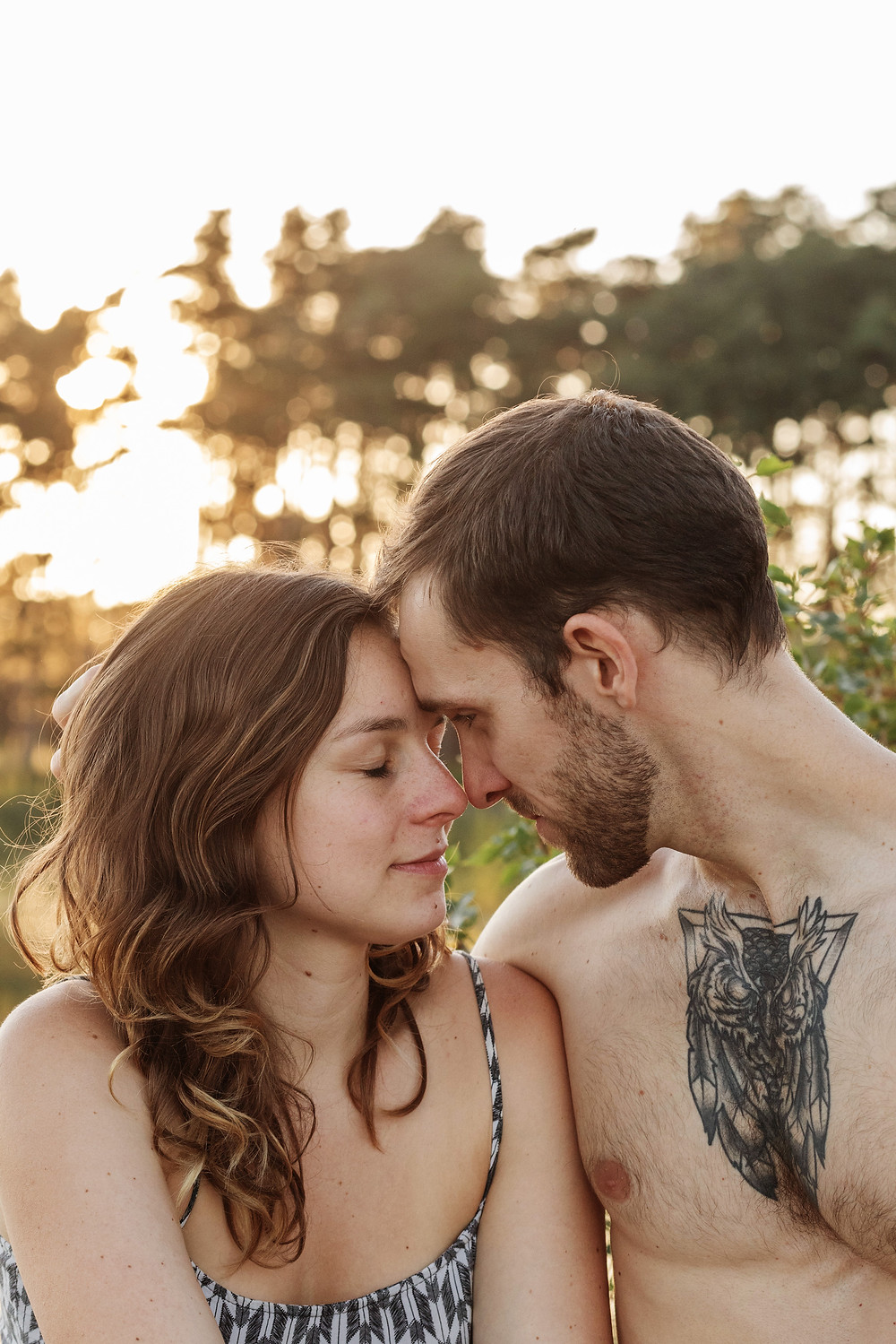 photographe couple mariage labège