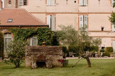 photographe mariage domaine de rochemontes