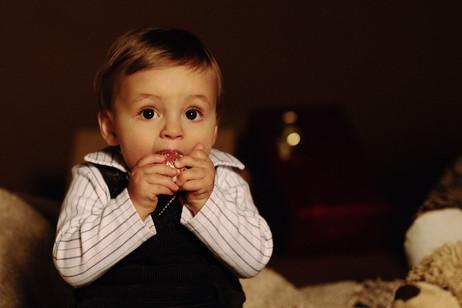 photographe bebe balma