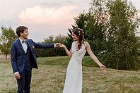 Mariage lieudit Armagnac Saint Lys . pho