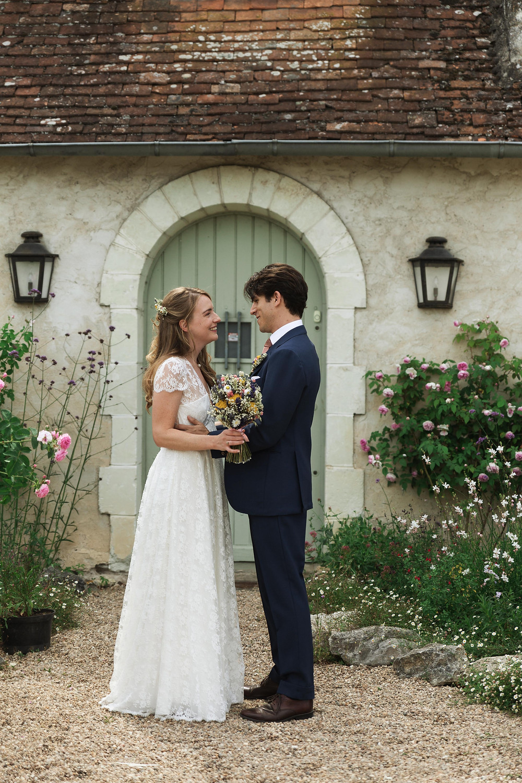 Mariage bohème Tours Photographe mariage Toulouse