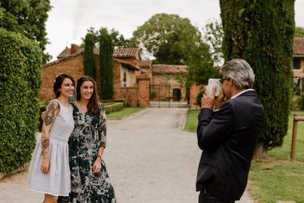 photographe mariage l'union
