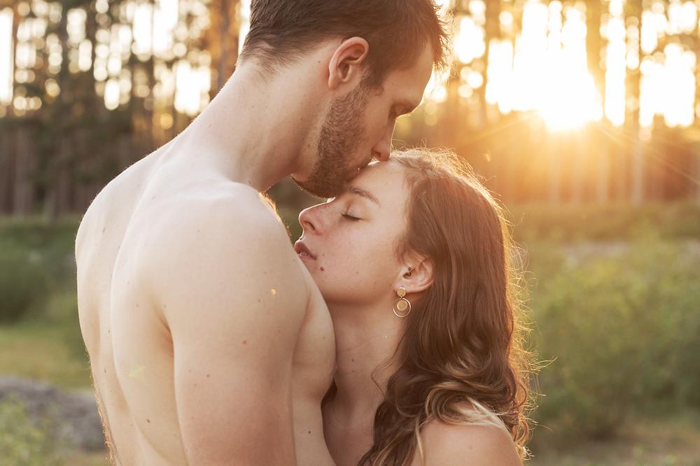 photographe couple mariage labruguière