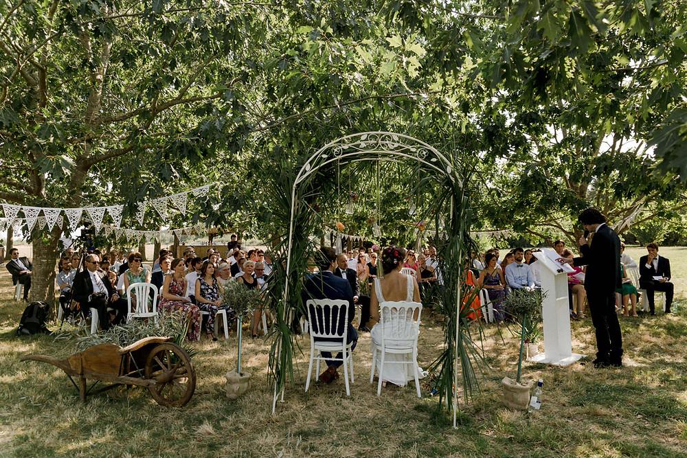 photographe mariage saint lys