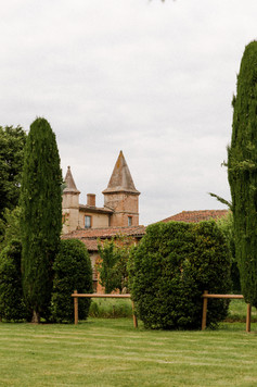 Mariage Domaine de Rochemontes Toulouse