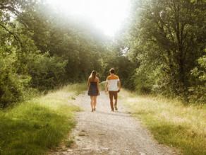 Pourquoi réaliser une séance engagement avant le mariage ?