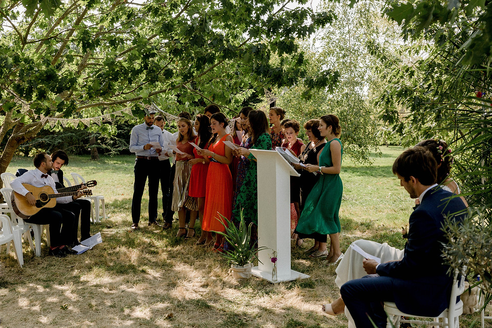 mariage toulouse