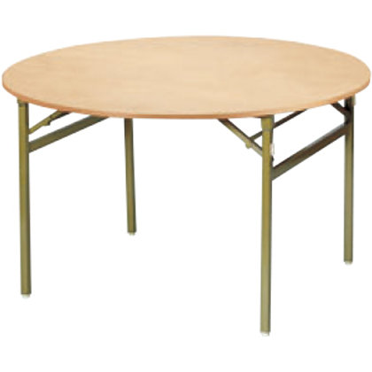 円形テーブル 1200cm