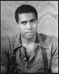 Robert Earl Jones-Actor