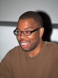 Ta-Nehisi Coates-Author
