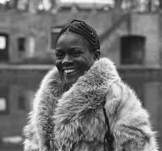 Cicely Tyson-Actress