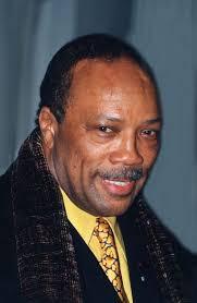 Quincy Jones-Producer