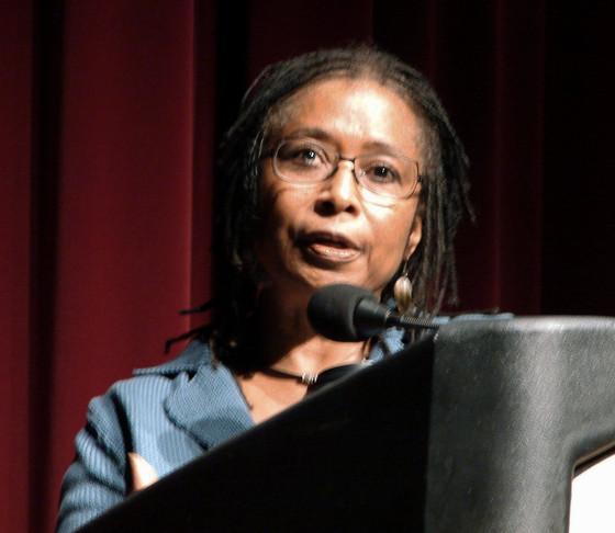 Alice Walker-Author