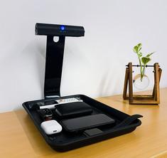 Chimera Solution - TRAY UV-Clean-NOCS.jp