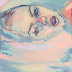 Self Portrait in Bath II