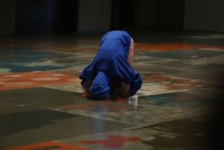 Whitney Museum, dance
