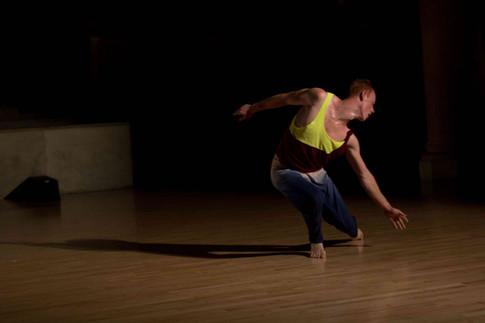 RescYOU, dance