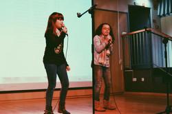 Actuación
