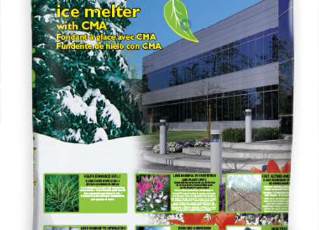 Landscapers Choice with CMA