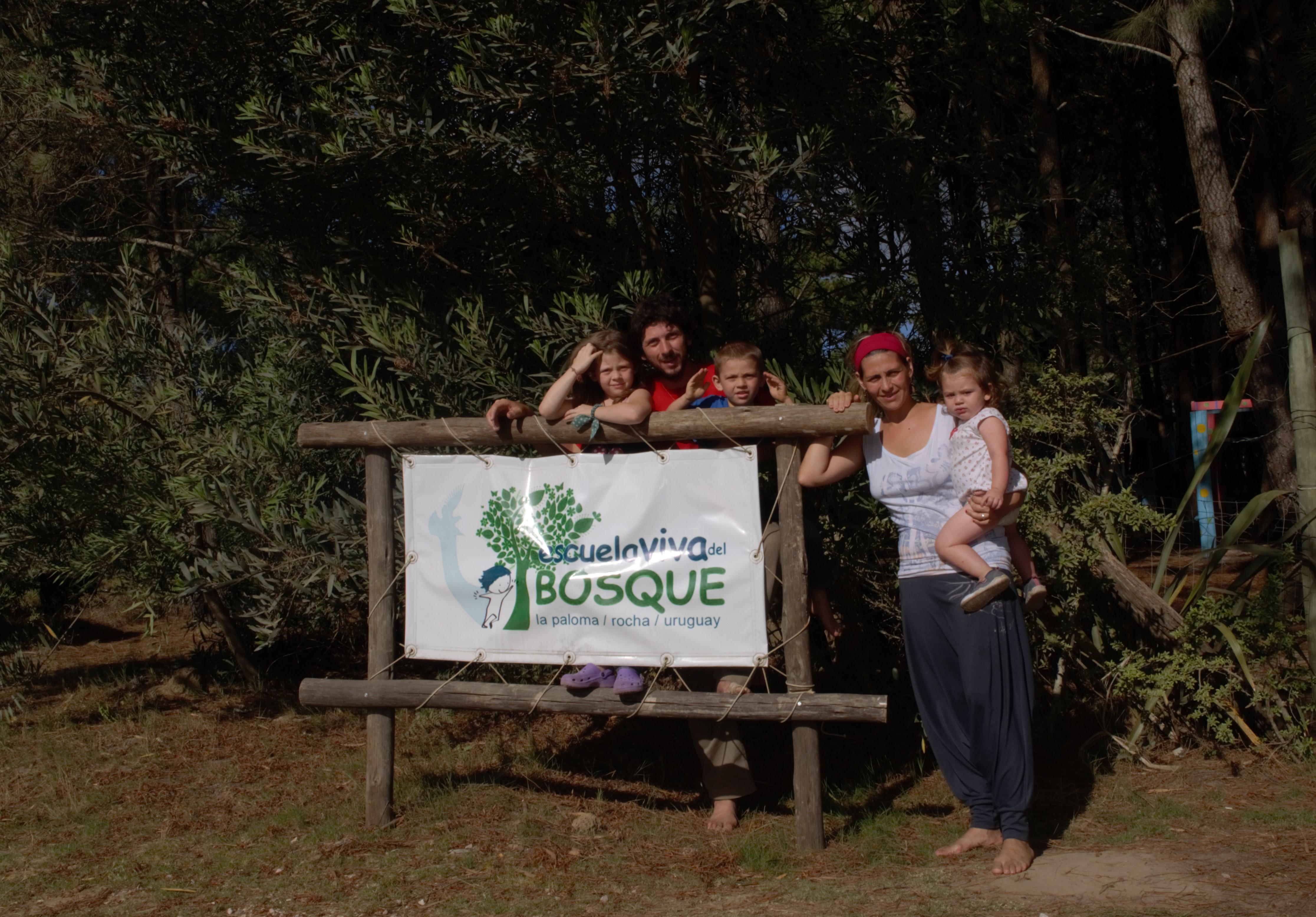 Escuela del Bosque