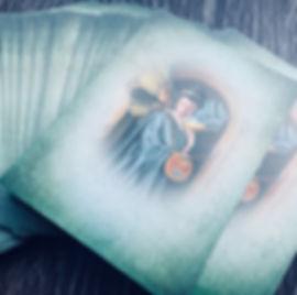Angelų kortos