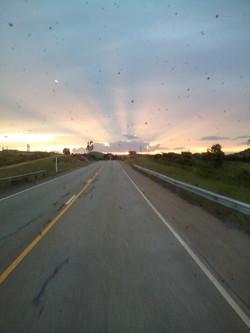 Ruta 9 - Rocha
